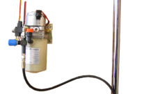 MW 500 pump