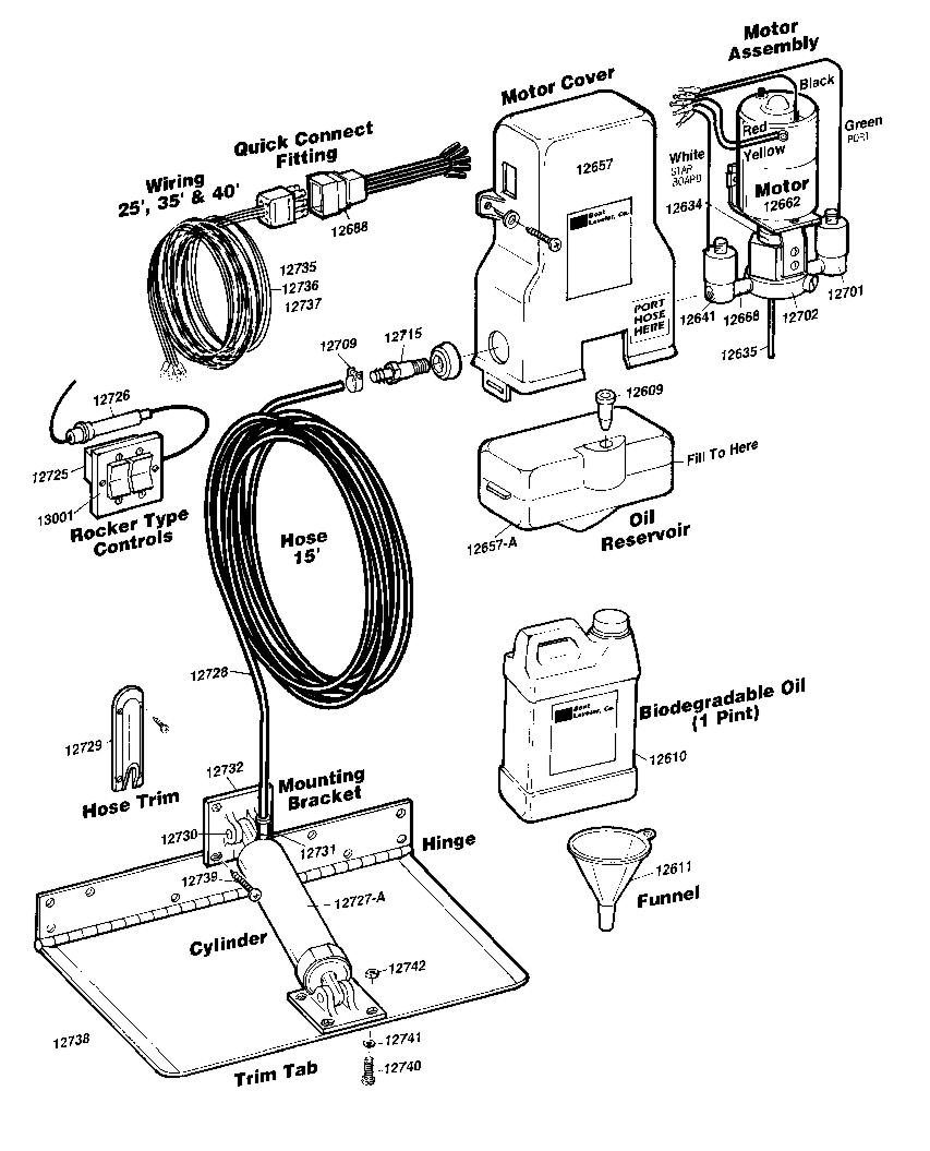 powerwinch wiring diagram hubbell wiring diagram